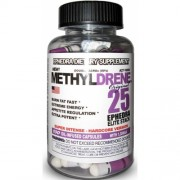 Cloma Pharma Methyldrene Elite 25 - 100 капс.