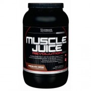 Ultimate Muscle Juice Revolution - 2,12 кг.