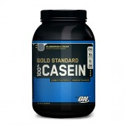 Optimum Nutrition Casein Gold Standard - 900 гр.