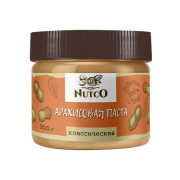 Арахисовая паста NUTCO классическая - 300 гр.