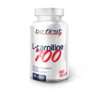 Be First L-Carnitine - 60 капс.