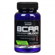 Ultimate Nutrition BCAA 12000 Powder - 1 порц.