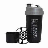 Шейкер Ultimate Nutrition 2 в 1 - 600 мл.