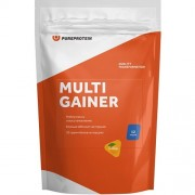 PureProtein Multicomponent Gainer - 1 кг.