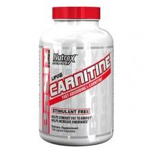 Nutrex Lipo-6 Carnitine - 60 капс
