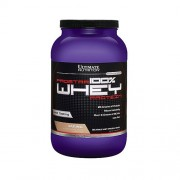 Ultimate Nutrition Prostar Whey - 900 гр.