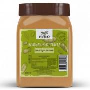 Арахисовая паста NUTCO натуральная - 990 гр.