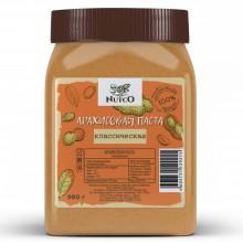 Арахисовая паста NUTCO классическая - 990 гр.