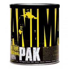 Витамины Universal Animal Pak - 15 пак.