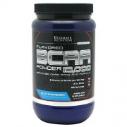 Ultimate Nutrition BCAA 12000 Powder - 457 гр.