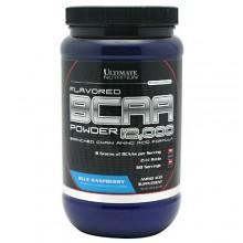 Аминокислоты Ultimate Nutrition BCAA 12000 Powder - 457 гр.