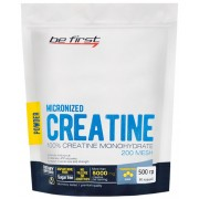 Be First Creatine Powder - 500 гр.