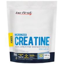 Be First Creatine Powder - 500 гр.