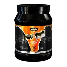 Аминокислоты MAXLER Whey Amino Tabs 2000 - 500 таб.