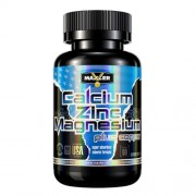 Maxler Calcium Zinc Magnesium - 90 таб.