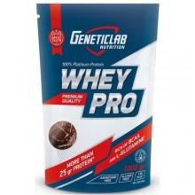 Протеин GENETICLAB Whey Pro - 1 кг.