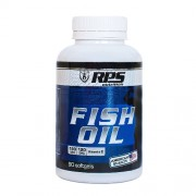 RPS Fish Oil - 90 капс.