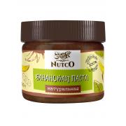 Банановая паста NUTCO натуральная - 300 гр.
