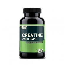 Креатин Optimum Nutrition Creatine 2500 - 100 капс.