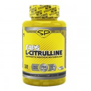 Steel Power L-carnitine - 120 капс.