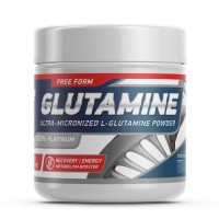 GENETICLAB Glutamine Powder - 300 гр.