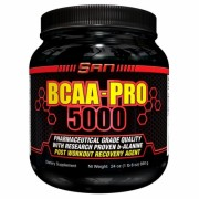 SAN BCAA Pro 5000 - 690 гр.