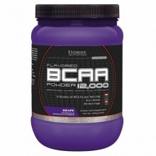 Ultimate Nutrition BCAA 12000 Powder - 228 гр.