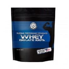 Протеин RPS Isolate Whey Protein - 500 гр.