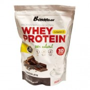 BOMBBAR Whey Protein - 900 гр.