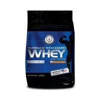 RPS Whey Protein - 2,27 кг.