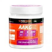 PureProtein L-arginine - 200 гр.