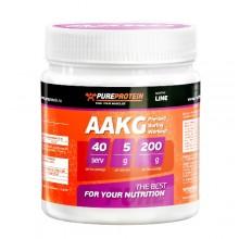 Аргинин PureProtein L-arginine - 200 гр.