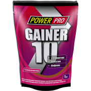 Power Pro GAINER 10 - 1 кг.