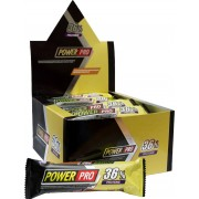 Power Pro протеиновый батончик 36% - 60 гр.