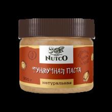 Фундучная паста NUTCO натуральная - 300 гр.
