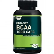 Optimum Nutrition BCAA 1000 - 400 капс.