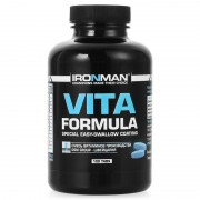 IronMan Vita Formula - 100 таб.