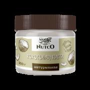 Кокосовая паста NUTCO натуральная - 300 гр.