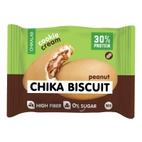 CHIKALAB бисквит с начинкой - 50 гр.