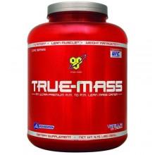Гейнер BSN True-Mass - 2,6 кг.
