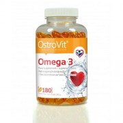 OstroVit Omega 3 - 180 капс.