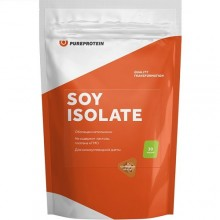 Протеин PureProtein Soy Protein - 900 гр.