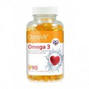OstroVit Omega 3 - 90 капс.
