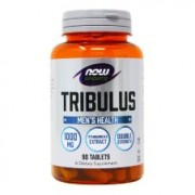 NOW Tribulus 1000 mg - 90 таб.