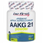 Be First AAKG Powder - 200 гр.