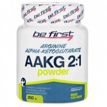 Be First AAKG Powder - 200 гр.