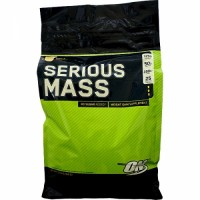 Optimum Nutrition Serious Mass - 5,45 кг.