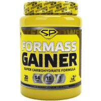 Steel Power For Mass Gainer - 1,5 кг.