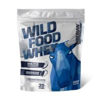 Siberian Nutrogunz Wild Food Whey - 900 гр. (exp 04.19)