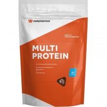 Протеин PureProtein MultiComponent Protein - 1,2 кг.